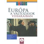 Dr. Gyetvainé G. Krisztina (szerk.): Európa a változások viharában