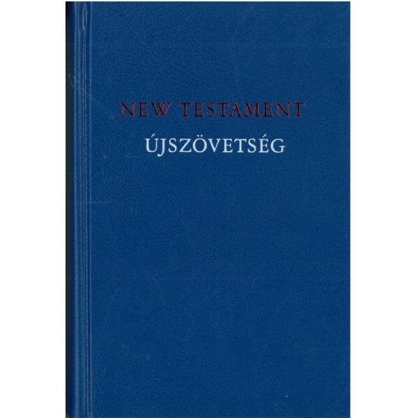 News Testament- angol nyelvû Újszövetség