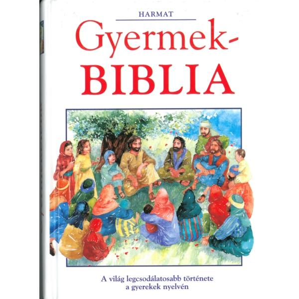 Gyermek - BIBLIA