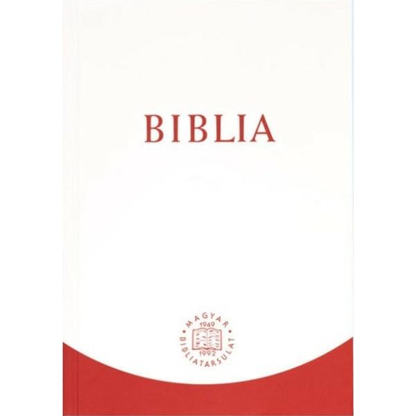 Biblia - revideált újfordítás - kartonált - normál méret