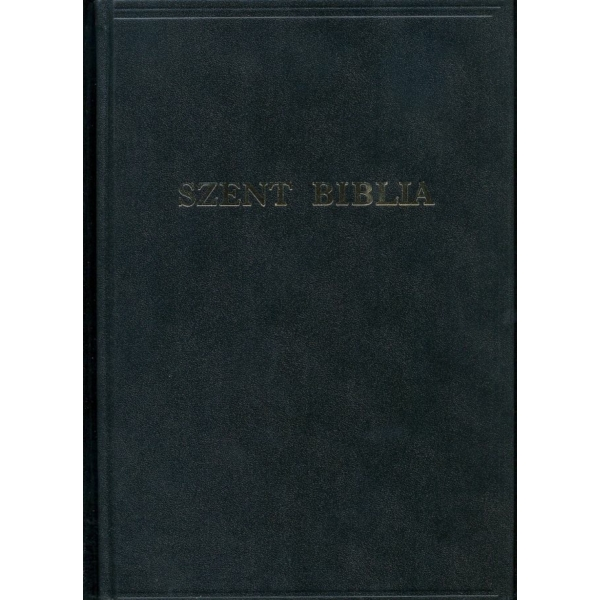 Biblia - Károli fordítás - nagybetûs