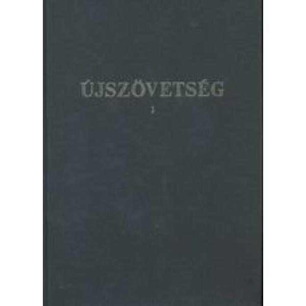 Biblia - Károli fordítás - nagybetûs - Ószövetség 3.
