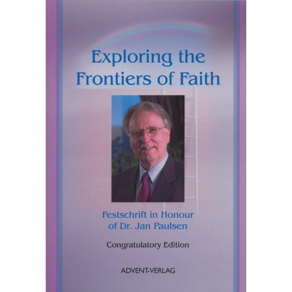 Festschrift in Honour of Dr. Jan Paulsen
