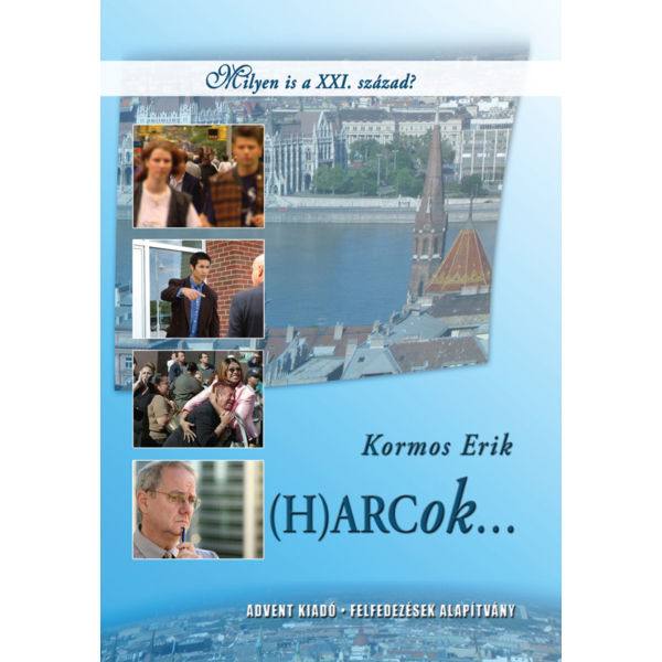 Kormos Erik: (H)ARCok...