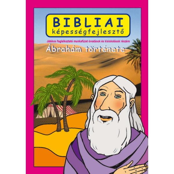 Bibliai képességfejlesztő - Ábrahám története