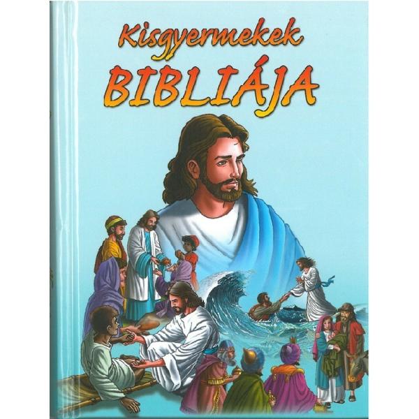 Kisgyermekek Bibliája