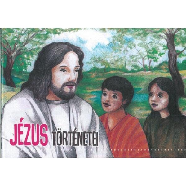 Jézus történetei