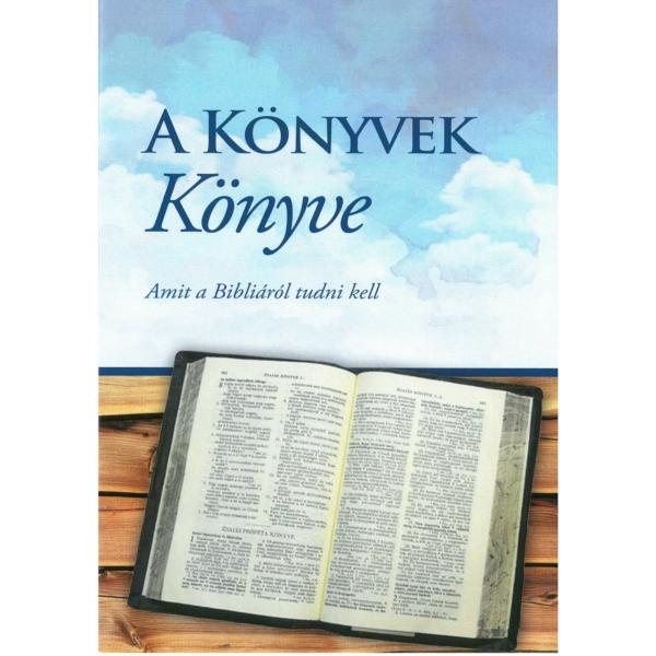 Cserbik János: A Könyvek Könyve